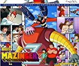 Mazinger Z Box 5 Blu-Ray España