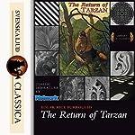 The Return of Tarzan (The Tarzan Series 2) | Edgar Rice Burroughs