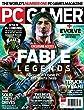 PC Gamer (1-year auto-renewal)