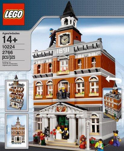 LEGO Creator Town Hall 10224