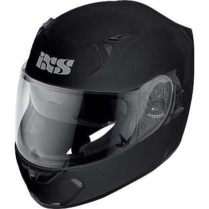 IXS - Casque - HX510 - Couleur : Noir mat - Taille : XS