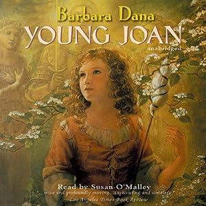 Young Joan Audiobook