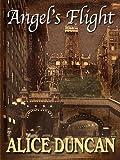 Angel's Flight: A Mercy Allcutt Mystery (Five Star First Edition Mystery)
