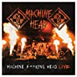 Machine F**King Head-Live