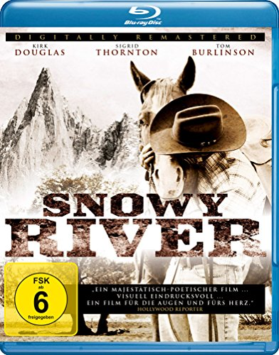 Snowy River [Blu-ray]