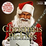 Christmas Pickins: A Banjo Christmas
