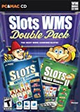 Slots WMS Double Pack - PC/Mac