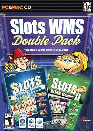 Slots WMS Double Pack