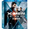 X-Men Trilogy - Trilogie X-Men [Blu-ray + Ultraviolet Copy]