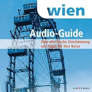 Reiseführer Wien Hörbuch