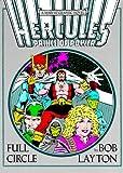 Hercules: Full Circle (0785139575) by Bob Layton