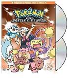 Image of Pokemon: Diamond and Pearl Battle Dimension, Vols. 3 & 4