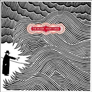 THE ERASER [Vinyl]