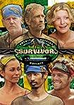 Survivor: Gabon - Season 17 [Import]