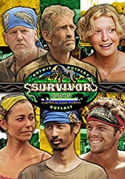 Survivor: Gabon (Season 17)