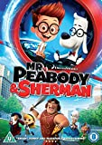 Mr. Peabody and Sherman [DVD] [2014]