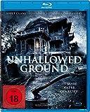 Unhallowed Ground [Blu-ray]