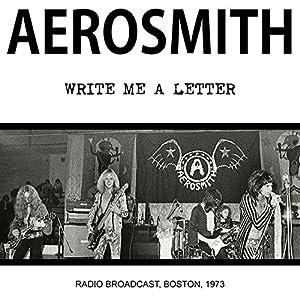 Write Me a Letter - Radio Broadcast 1973