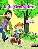 "Afficher ""Lulu-Grenadine fait du vélo"""