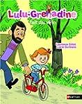 Lulu-Grenadine fait du v�lo