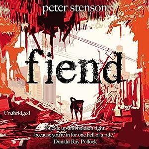Fiend Audiobook