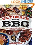 Southern Living Ultimate Book of BBQ:...
