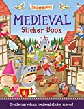 img - for Medieval (Sticker History) book / textbook / text book