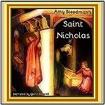 Saint Nicholas   Amy Steedman