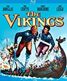 The Vikings (1958) [Blu-ray]