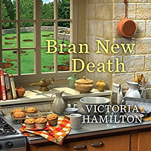 Bran New Death Audiobook