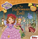 The Halloween Ball: Includes Stickers (Sofia the First)