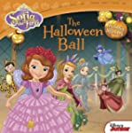 Sofia the First The Halloween Ball: I...