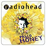 Pablo Honey by Toshiba EMI Japan