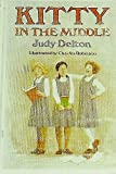 KITTY IN THE MIDDLE (0395280044) by Delton, Judy