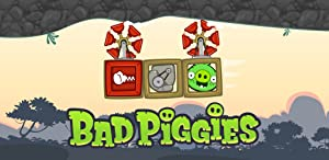 Bad Piggies (Ad-Free) by Rovio Entertainment Ltd.