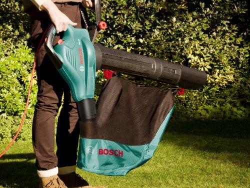 Bosch DIY Laubsauger ALS 25*