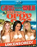 echange, troc Girls Gone Wild: Spring Break Orgy [Blu-ray]