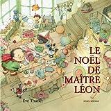 """Afficher """"Le Noël de Maître Léon"""""""