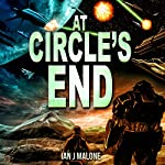 At Circle's End: The Mako Saga, Book 3 | Ian J. Malone