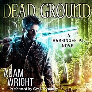 Dead Ground Audiobook