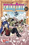 Fairy Tail, Band 40