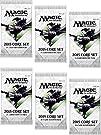 6 (Six) Packs of Magic: the Gathering…