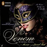 Venom: Secrets of the Eternal Rose | Fiona Paul