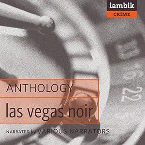 Las Vegas Noir Audiobook