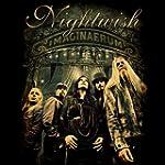 Imaginaerum [Tour Edition - 2CD+DVD]