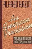 An American Procession (0674031431) by Kazin, Alfred