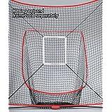 PowerNet Strike Zone Attachment For 7x7 Baseball Net