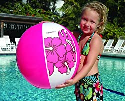 Solstice Big Beach Ball - Colors May Vary