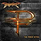 The Power Within (Incl.Bonus Tracks) [Vinyl LP]