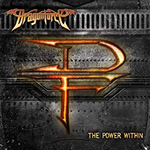 Power Within (Vinyl)